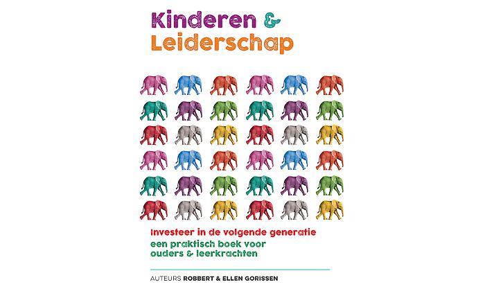 Kinderen & Leiderschap Boek