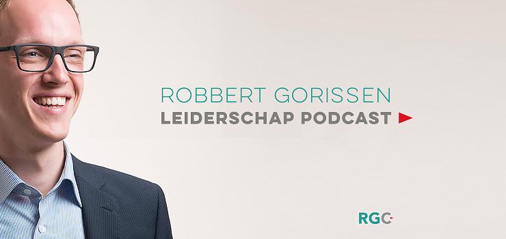 Podcast #022: Interview met Marc Lammers over het onderwijs en leiderschap