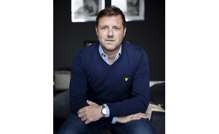 Marc Lammers Kinderen & Leiderschap Boek