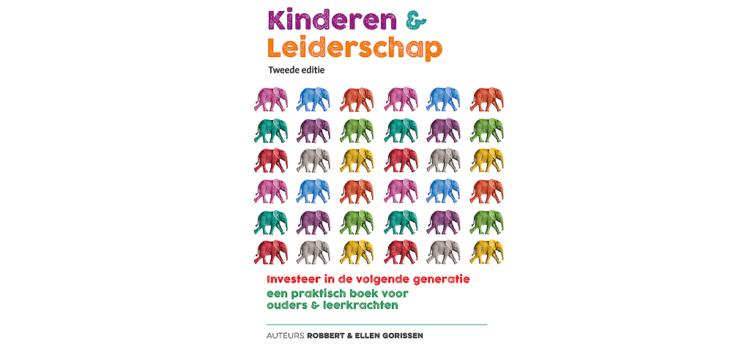Kinderen & Leiderschap – Tweede editie