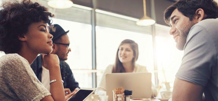 Effectief vergaderen [Werkdruk in het onderwijs]